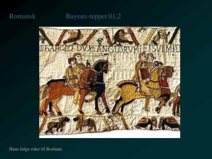 Bayeux-teppet 01,2