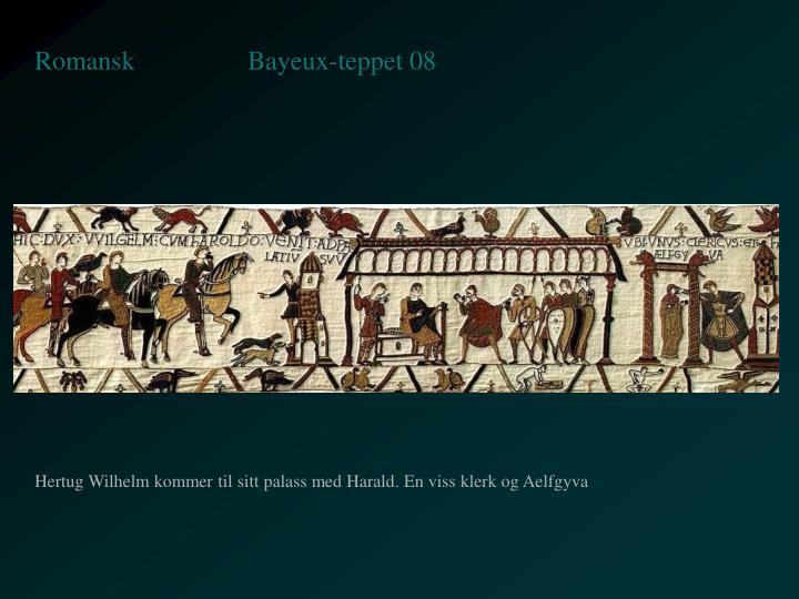 Bayeux-teppet 08