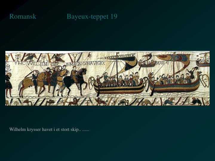 Bayeux-teppet 19