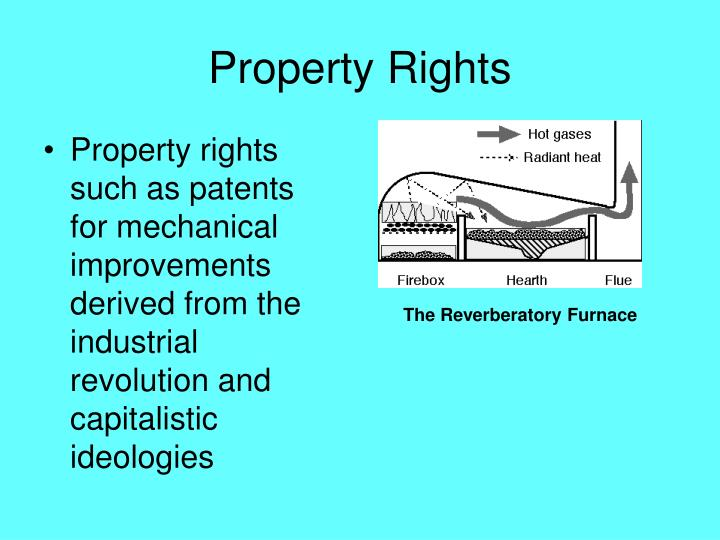 Advantages Of Private Property Rights