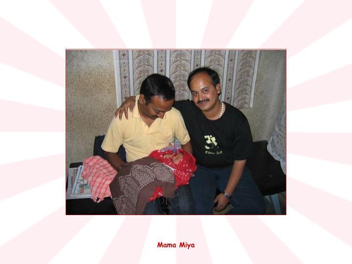 Mama Miya