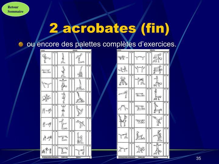 2 acrobates (fin)