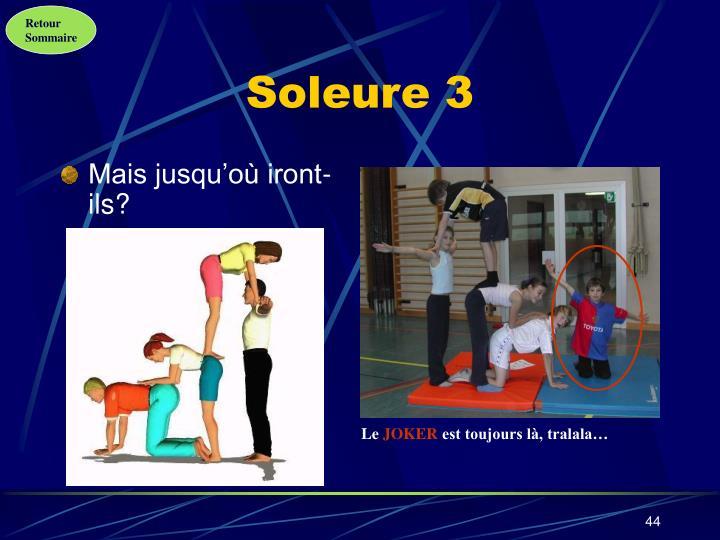 Soleure 3