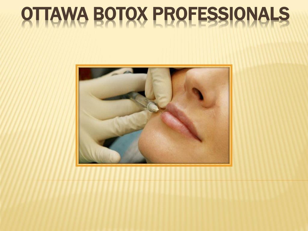 Ottawa Botox Professionals