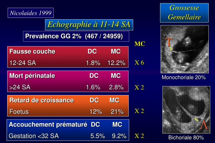 Ppt grossesse g mellaire powerpoint presentation id - Fausse couche 8 semaines de grossesse ...