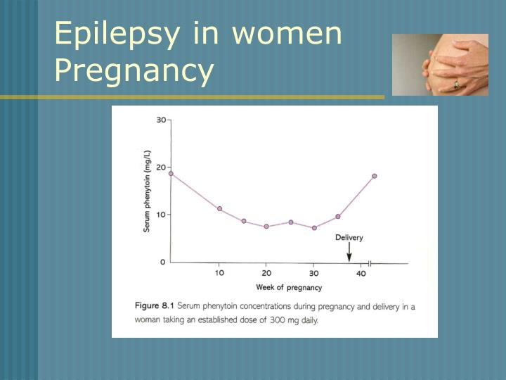 Epilepsy in women
