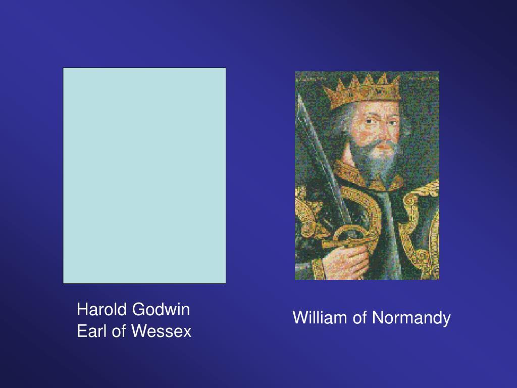 Harold Godwin