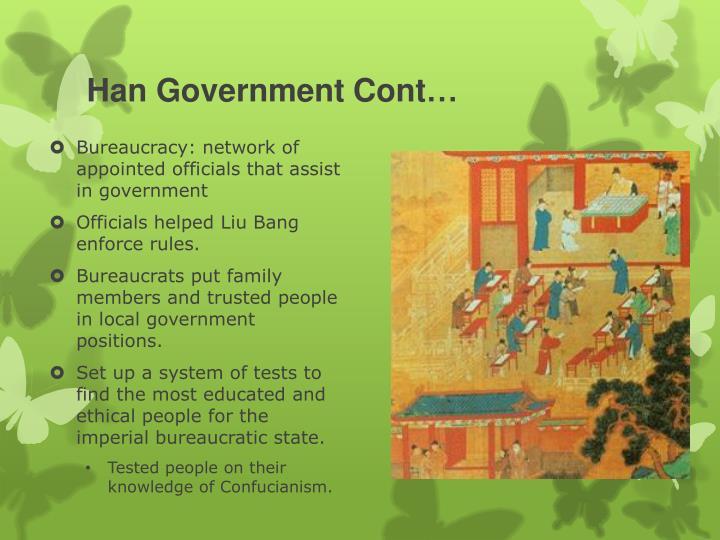 Han Government