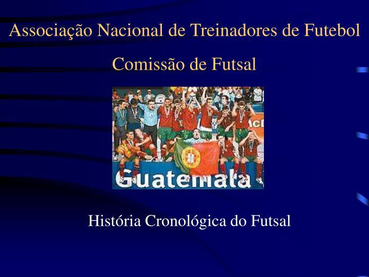 Associação Nacional de Treinadores de Futebol
