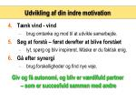 udvikling af din indre motivation1