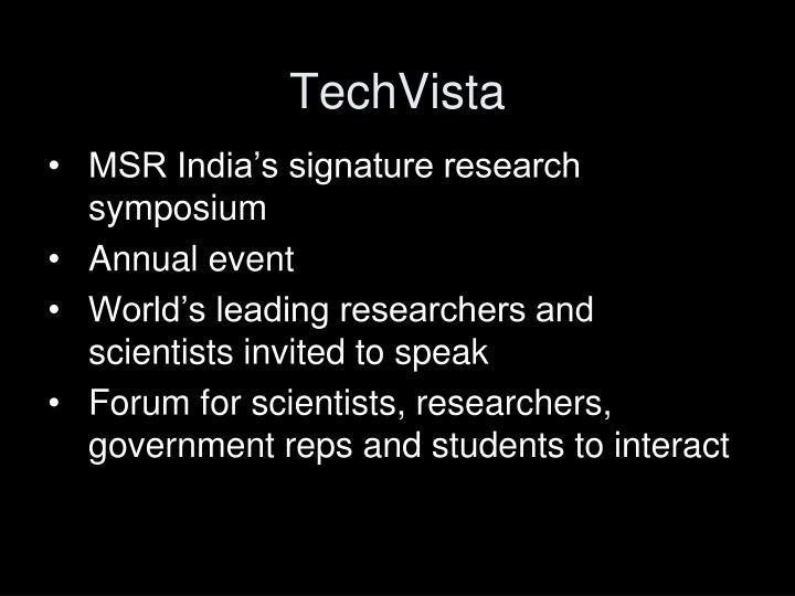 TechVista