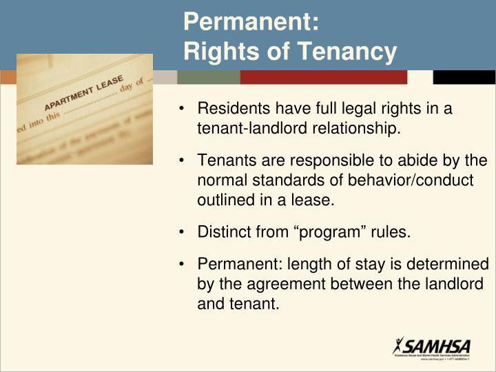 Permanent: