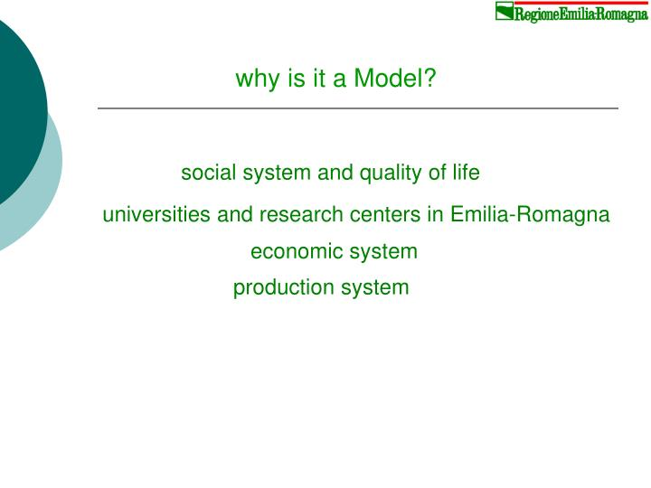 social system and quality of life