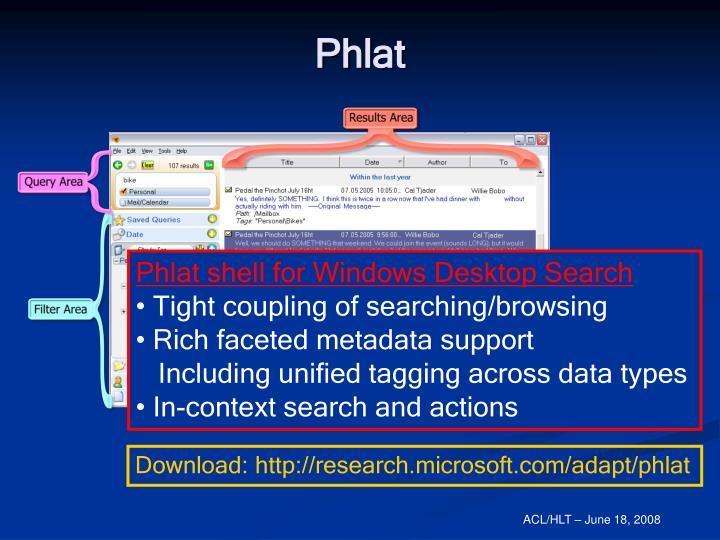 Phlat