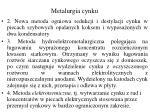 metalurgia cynku1