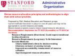 administrative organization11