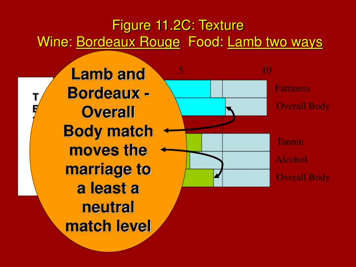 Figure 11.2C: Texture