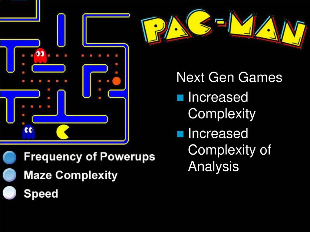 Next Gen Games
