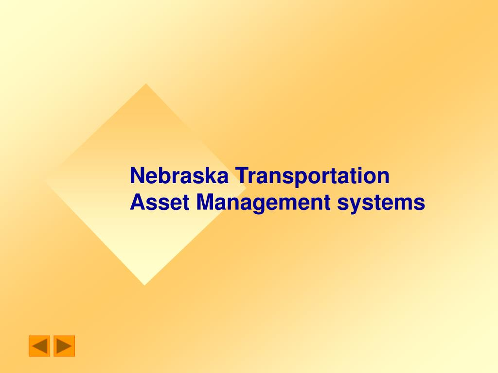 Nebraska Transportation