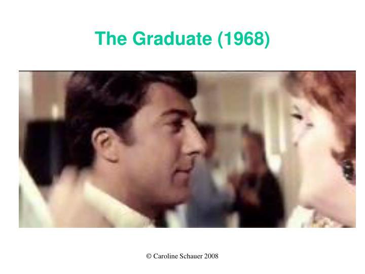 The Graduate (1968)