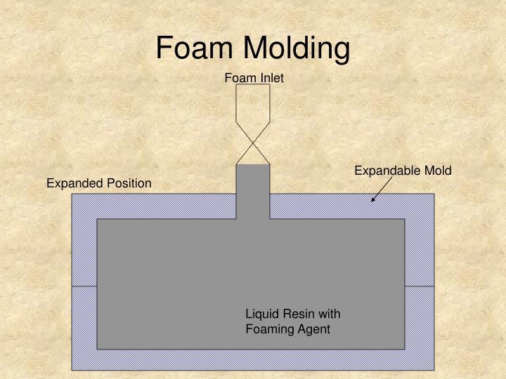 Foam Molding