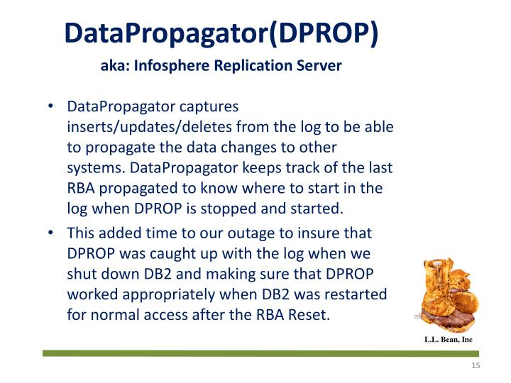 DataPropagator