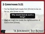 2 corinthians 5 21