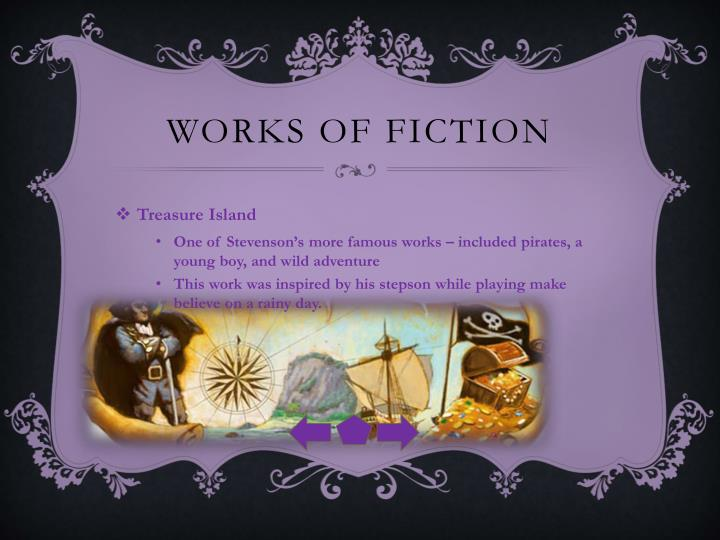 Works of Fiction