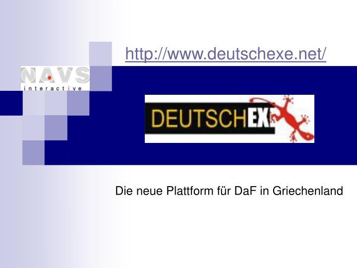 http://www.deutschexe.net/