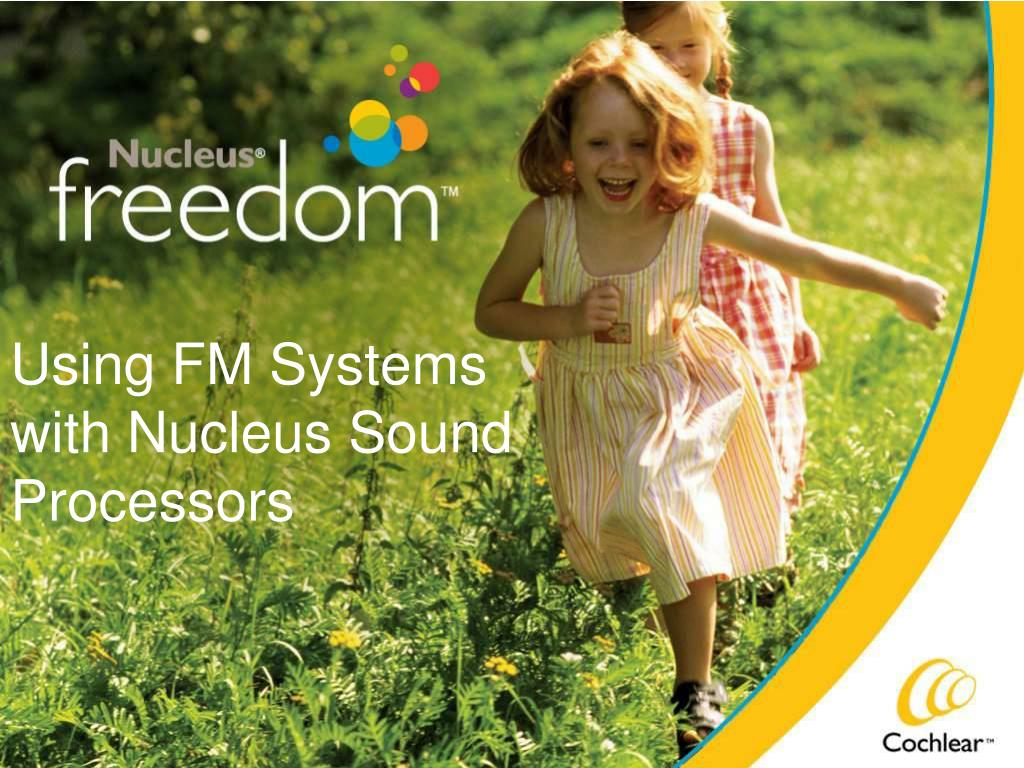 Using FM Systems