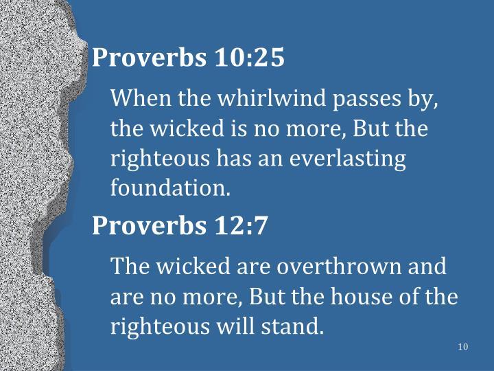 Proverbs 10:25