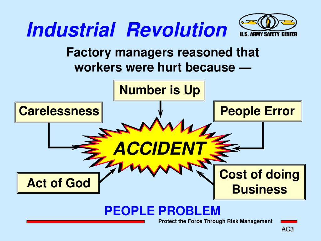Factory managers reasoned that