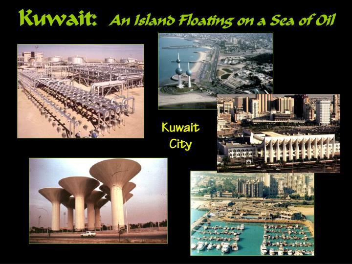 Kuwait: