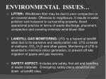 environmental issues5