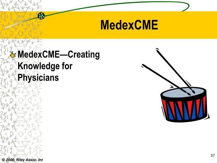 MedexCME