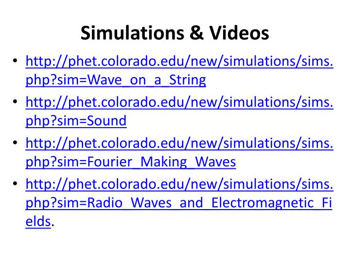 PPT - Introduction to Waves: Transverse and Longitudinal ...