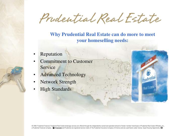 Why Prudential Real Estate can do more to meet