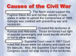 causes of the civil war2