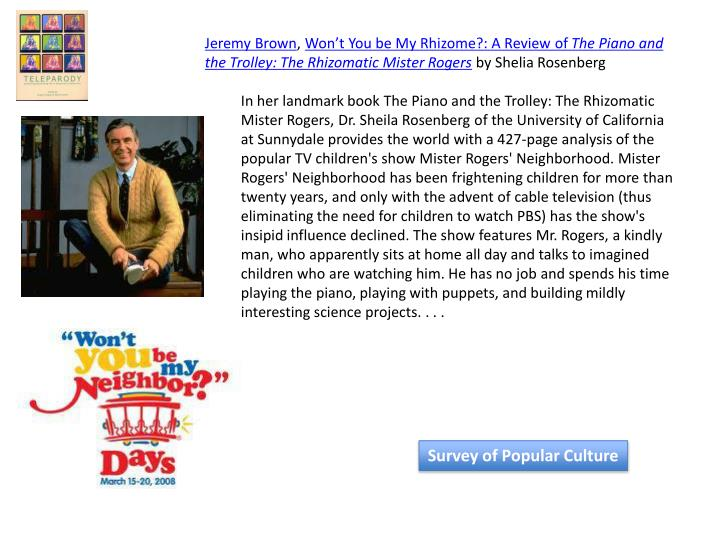 Jeremy Brown