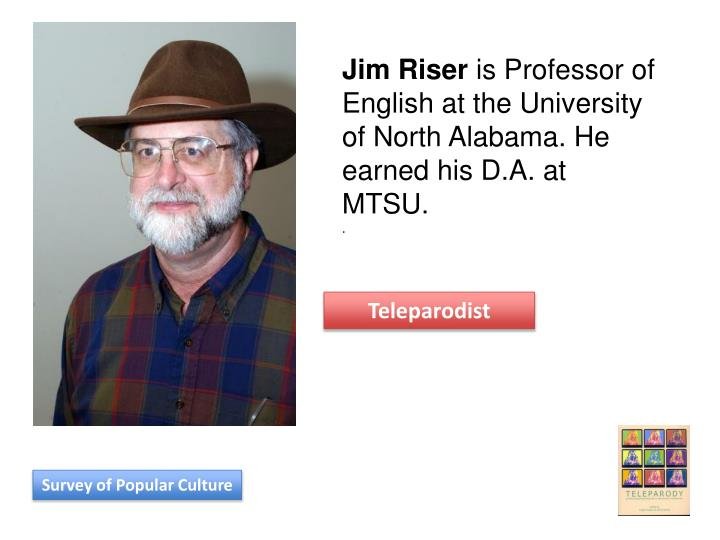 Jim Riser