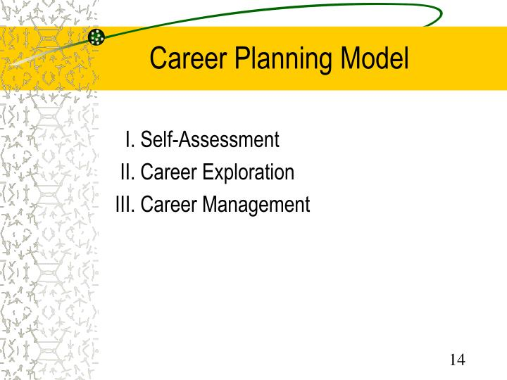 Ppt Managing Your Career In A New Technology Driven Age
