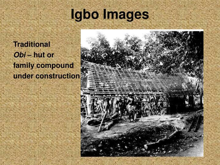 Igbo Images