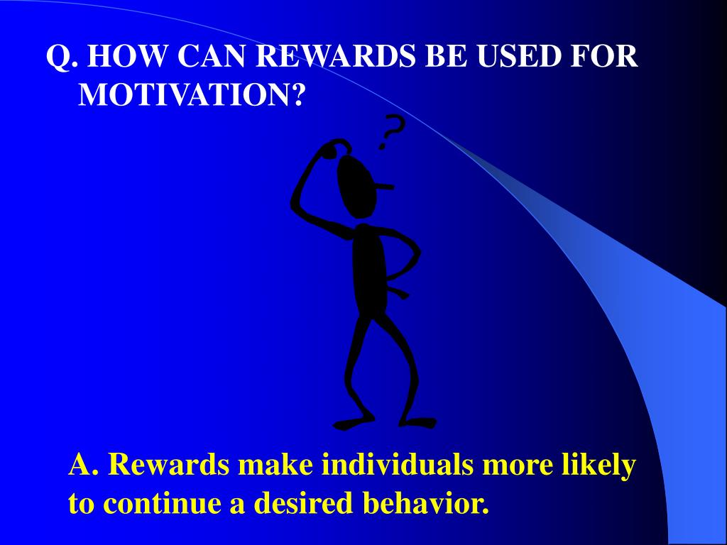 Q. HOW CAN REWARDS BE USED FOR