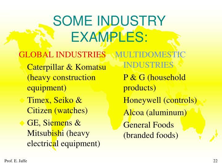 GLOBAL INDUSTRIES