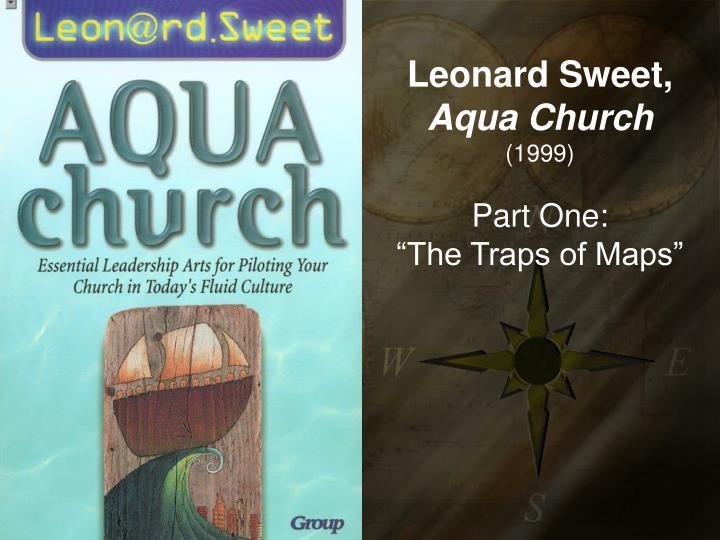 Leonard Sweet,