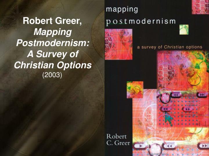 Robert Greer,