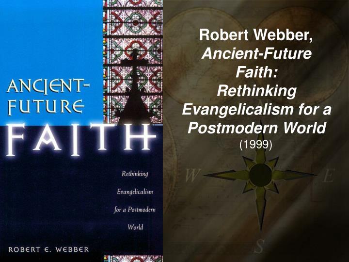 Robert Webber,