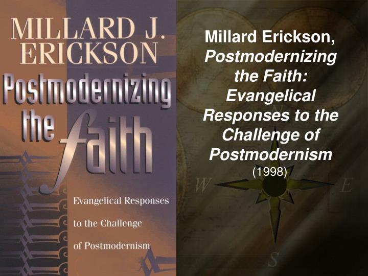 Millard Erickson,
