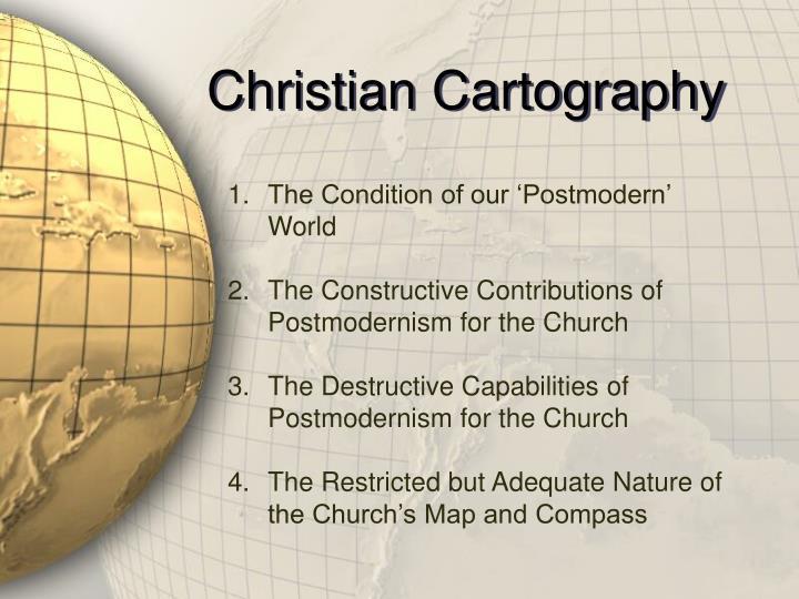 Christian Cartography