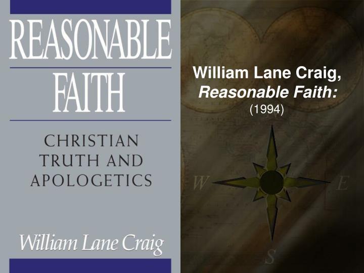 William Lane Craig,